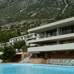 Amalia Hotel Delphi