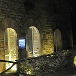                    Ingresso Relais San Bastiano