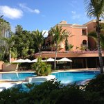 Bilde fra Hotel Las Madrigueras Golf Resort & Spa