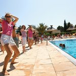  Danse de l&#39;t au Camping Le Littoral *****