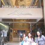Silka Far East Hotel