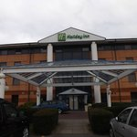 Holiday Inn Warrington Foto