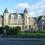                    Craiglynne Hotel