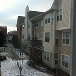 Residence Inn Columbus Easton Foto