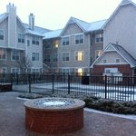 Foto van Residence Inn Columbus Easton