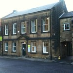 Alnwick Youth Hostel - former court house