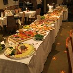  Gala-Buffet