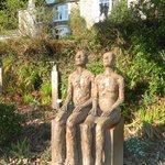 Broomhill Sculpture Garden