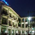                   Hotel Pulin Puri