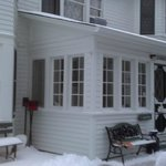 Bilde fra Old Victorian Farmhouse Bed & Breakfast