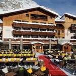 Photo of Hotel Le Brussels Val d'Isère
