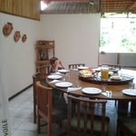 Turrialba Bed and Breakfast Foto