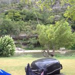 Foto de KL Ranch Camp Cliffside