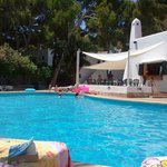 Cala D'or  Club pool