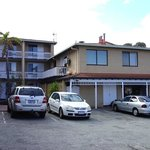 Foto de Best Western Albany Motel & Apartments