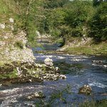 Walk from Grassington along the picturesque River Wharfe