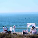  Perfect and intimate beach weddings