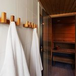 Hellsten Hotel Espoo  -  Sauna