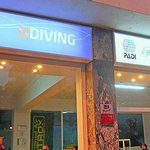 Udiving - Dive Center