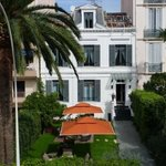 Photo of Hôtel Pruly Cannes