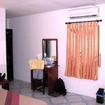                    inside sea  view  bungalow