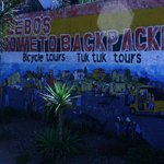 Photo de Lebo's Soweto Backpackers