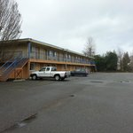 Photo de Travelodge Silver Bridge Inn