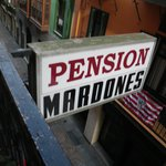 Foto van Pension Mardones