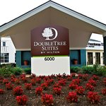 ‪DoubleTree Suites by Hilton Huntsville-South‬