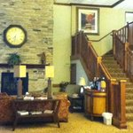 Bilde fra Days Inn and Suites Milford
