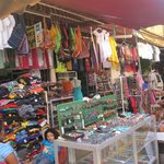 Masaya Crafts Market