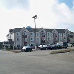 Bilde fra Microtel Inn & Suites by Wyndham Houston