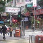                    wan chai bars
