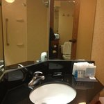 Hampton Inn Pittsburgh/Greentree resmi