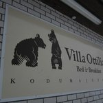 Welcome to Villa Ottilia!