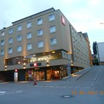                    Ibis Bregenz