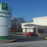 Foto de Holiday Inn Dover Downtown