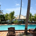 Sundiver Beach Resort
