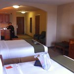 Φωτογραφία: Holiday Inn Express Hotel & Suites Howell