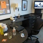 Foto Candlewood Suites Houston-At Citycentre-Energy Corridor