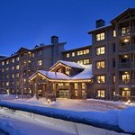 Foto de Teton Mountain Lodge & Spa
