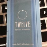 Twelve Atlantic Station resmi