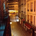 Φωτογραφία: Hotel Europe Saint Severin