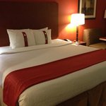 Foto van Holiday Inn Austin North-Round Rock