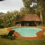 Foto de African Footprints Lodge