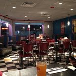 The Roundabout Diner & Lounge