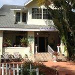 Φωτογραφία: Beach Drive Inn Bed and Breakfast