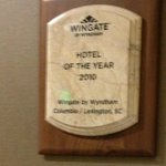 Wingate by Wyndham Columbia/Lexington resmi