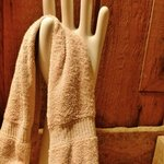  Handtowel