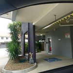 Foto di Brisbane International - Rocklea Motel